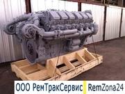ремонт двигателей ямз